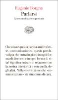 Borgna-Parlarsi_libro
