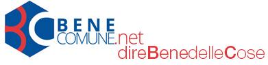 logo-benecomune-sottotitolo